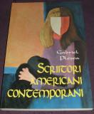 Scriitori americani contemporani - Gabriel Plesea, antologie, Ed. VESTALA 1997