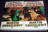 Charles Dickens - Martin Chuzzlewit, 2 volume, Ed. LIDER 1998