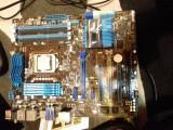 Kit gaming i5 2400 +ASUS P8P67 Pro +eventual ram, Pentru INTEL, 1155, DDR 3