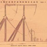 V/A - Interferencias V.1 ( 2 VINYL ) - Muzica Pop