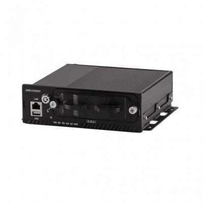 DVR Hikvision DS-M5504HMI/GW/WI 4 canale foto