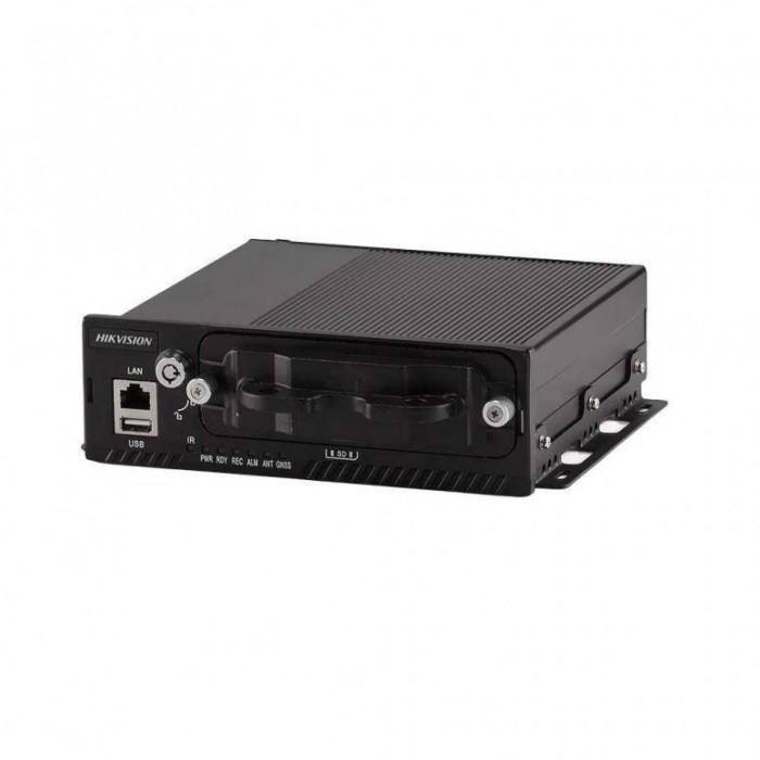 DVR Hikvision DS-M5504HMI/GW/WI 4 canale foto mare