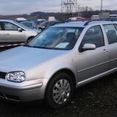 GOLF IV 1, 9 TDI-an 2006, euro 4, RAR facut, Motorina/Diesel, 213000 km, 1896 cmc