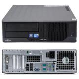 Calculator I5 650, 4GB , HDD 250GB, Dvd-rw -Ieftin, Intel Core i5, 4 GB, 200-499 GB, Fujitsu