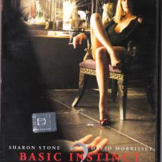BASIC INSTINCT 2 - INSTINCT PRIMAR 2 - DVD -, Romana, universal pictures