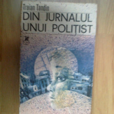 H1a Din Jurnalul Unui Politist - Traian Tandin