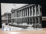 Foto document-ocuparea Parisului de Nemti ww2.