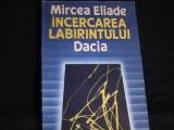 INCERCAREA LABIRINTULUI-MIRCEA ELIADE-, Alta editura