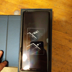 Samsung Galaxy Note8 SM-N950U - 64GB - Telefon Samsung, Gri, Neblocat, Single SIM