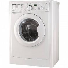 Masina de spalat rufe Indesit EWSD 61051 W EU 6kg 1000rpm Clasa A+ Alb