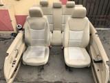 Scaune,interior crem BMW E90