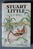E. B. White - Stuart Little (ilustrații de Garth Williams)