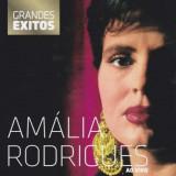 Amalia Rodrigues - Grandes Exitos ( 1 CD ) - Muzica Ambientala