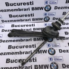 Timonerie originala BMW E87, E90, X1 318i, 320i - Cutie viteze manuala, 3 (E90) - [2005 - 2013]
