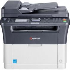 Multifunctionala LaserJet Monocrom, A4, Kyocera - Imprimanta laser alb negru Kyocera, DPI: 1200, 20-24 ppm