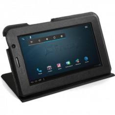 Husa protectie tip stand Allview Ax2 Frenzy black - Husa Tableta