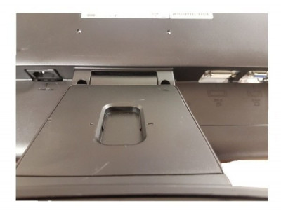 Monitor 22 inch LCD, Philips 220WS, Silver & Black, 3 Ani Garantie foto