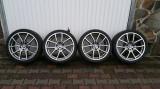Roti ORIGINALE BMW seria 5, seria 6, F10, F13, F14, 20 zoli, vara, 8,5
