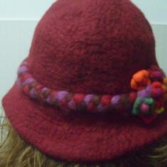 Pălărie dama lână Nepal