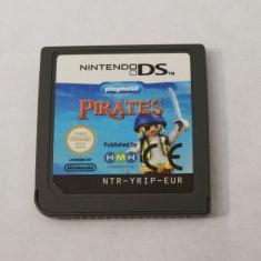 Joc Nintendo DS 3DS 2DS - Pirates - Jocuri Nintendo DS, Toate varstele, Single player