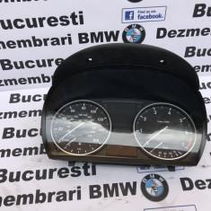 Ceasuri bord BMW E90, E91, E92, E93, X1 316i, 318i, 320i, 323i - Ceas Auto