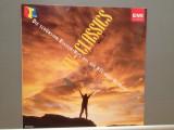 V-CLASSICS VARIOUS :VIVALDI/MOZART/VERDI....(1991/EMI/GERMANY) - VINIL/Impecabil, emi records