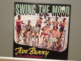 "JIVE BUNNY - SWING THE MOOD ( 1985/BCM/W. Germany) - VINIL Maxi-Single ""12/NM"