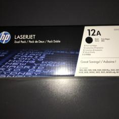 HP Q2612A  12A Toner Original Black