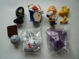 Lot set figurina figurine jucarie jucarii McDonald's McDonalds !, Unisex, Disney