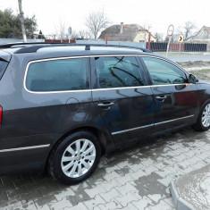 Passat b6 2007, Motorina/Diesel, 241000 km, 2000 cmc
