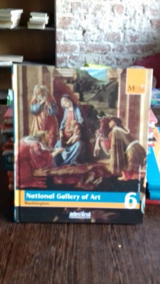 NATIONAL GALLERY OF ART. WASHINGTON foto