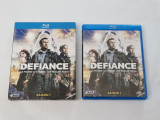 Film serial blu-ray bluray - DEFIANCE sezonul 1 - 12 episoade