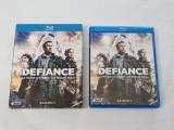 Film serial blu-ray bluray - DEFIANCE sezonul 1 - 12 episoade, BLU RAY, Engleza