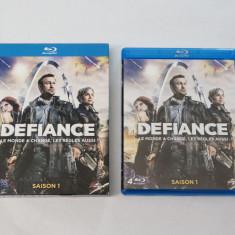 Film serial blu-ray bluray - DEFIANCE sezonul 1 - 12 episoade - Film actiune, Engleza
