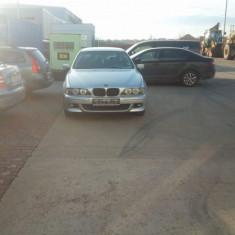 BMW e39 525 d, An Fabricatie: 2003, Motorina/Diesel, 360000 km, 2497 cmc, Seria 5