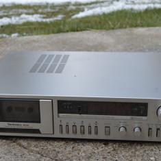 Deck Technics M 45 - Deck audio