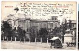 Cluj Kolozsvar  ilustrata circulata in 1909 Biblioteca universitara, Cluj Napoca, Printata