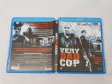 Film Blu-ray bluray Very Bad Cop, BLU RAY, Engleza