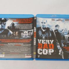 Film Blu-ray bluray Very Bad Cop - Film actiune, Engleza