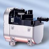 Eberspacher Hydronic II 5Kw NOU ! Kit Încălzitor Auxiliar Diesel