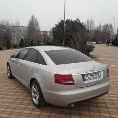 Audi A6, An Fabricatie: 2006, Motorina/Diesel, 257100 km, 1998 cmc