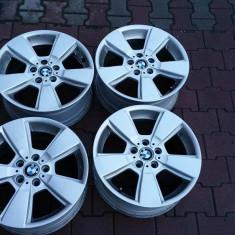 Jante originale BMW X3 18 zoli - Janta aliaj BMW, Latime janta: 8, Numar prezoane: 5, PCD: 112