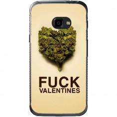 Husa Fuck Valentines Samsung Galaxy Xcover 4 - Husa Telefon