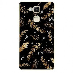 Husa Gold Wheat And Snow HUAWEI Ascend Mate 7