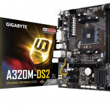 Mb Amd Gigabyte Am4 A320M-Ds2 - Placa de Baza