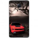 Husa Halloween Mustang SAMSUNG Galaxy Note 4 Edge