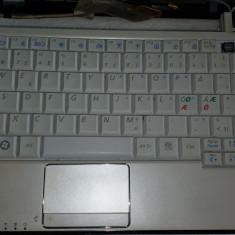 Placa De Baza + Carcasa + Tastatura Laptop Samsung N140 10