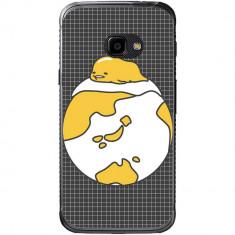 Husa Gudetama World Anime Samsung Galaxy Xcover 4 - Husa Telefon