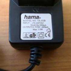 Alimentator Hama (Siemens) 8,5V 440mA (40181)
