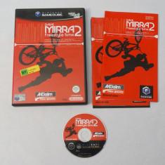 Joc consola Nintendo Gamecube  Game Cube - Dave Mirra Freestyle BMX 2